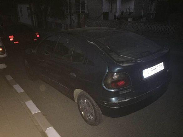 ремо меган 1.9 дизел