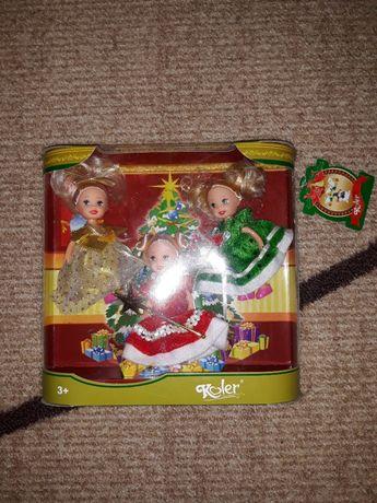 Мънички-Кукли феи нови