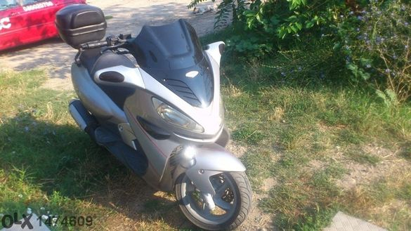 Malaguti Madison 250 S-->ЧАСТИ!!