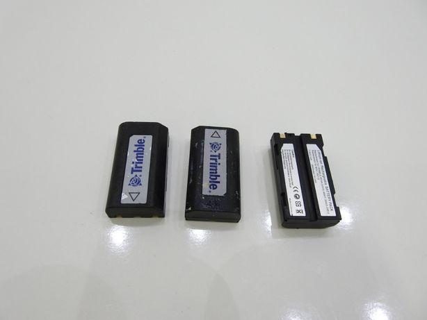 acumulatori baterii trimble