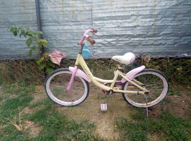 Велосипед отличный