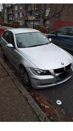 Части за BMW Е90. 320 2.0i. 6ст кутия. 2005г