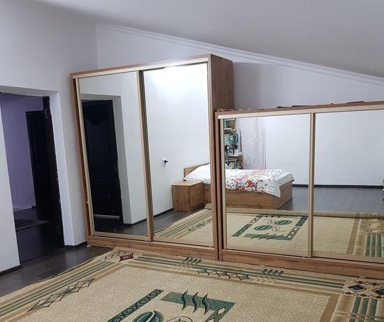 Спальная гарнитура, шкаф купе
