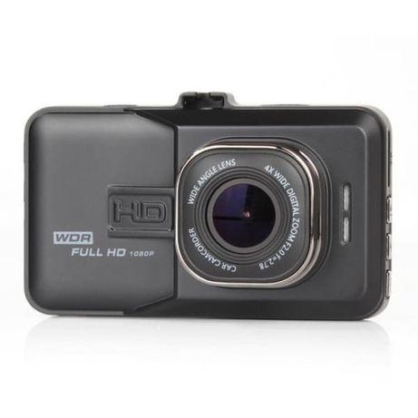 Автомобильный видеорегистратор модель Carcam T626 Full HD