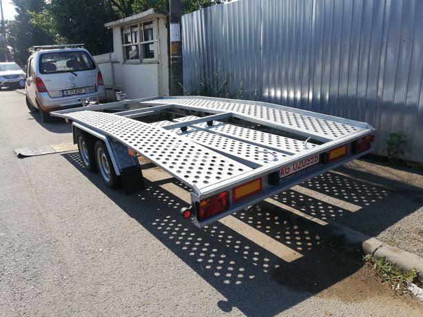 inchiriez / inchirieri / inchiriere platforma auto de la 80 lei 2000kg