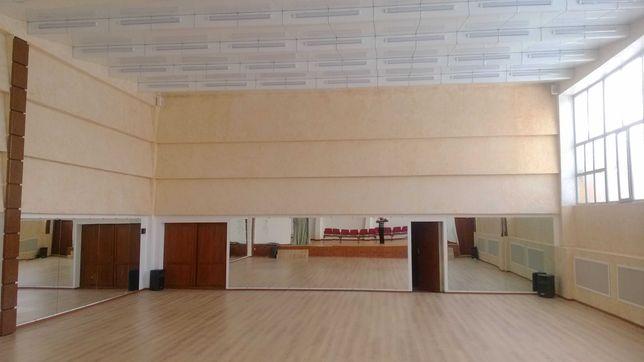 Зеркала большого размера для зала