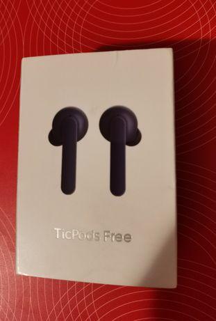 Casti Ticpods Free true wireless
