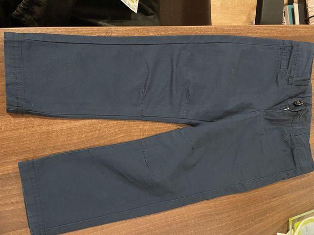 Pantaloni subtiri baieti