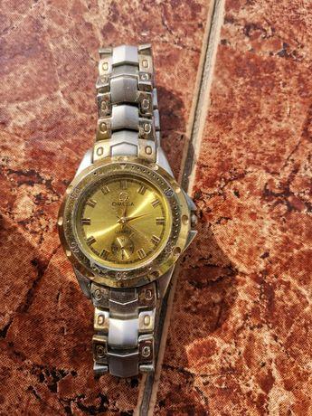 Ретро часовници - Омега и Ракета