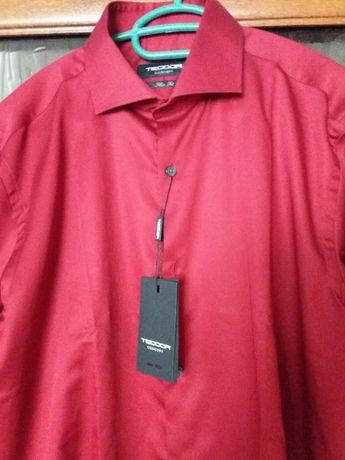 Нова мъжка риза Теодор S