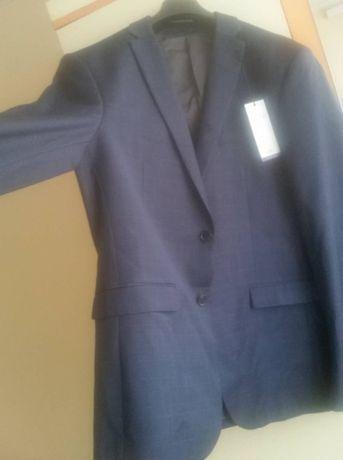 Марково английско мъжко сако. Размер Л