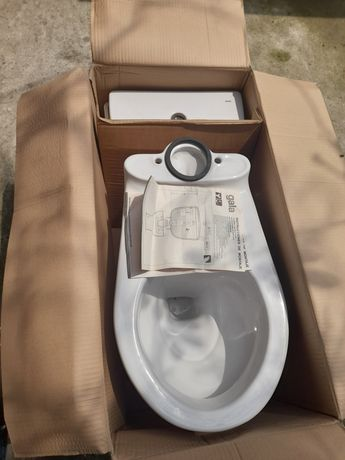 Set wc plus bazin