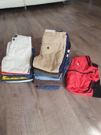 Lot pantaloni marimea 92 (2 ani) si 98 (3 ani) H&M, Next, Reserved