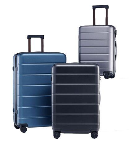 Новая модель! ЧЕМОДАН Xiaomi Mi Trolley дорожный чемодан 20 на 36л