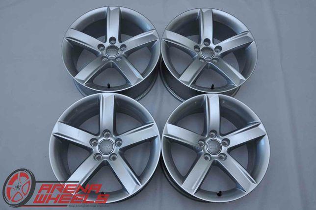 Jante 17 inch Originale Audi A4 B8 Allroad B9 A5 8T 8W A6 4F 4G A7