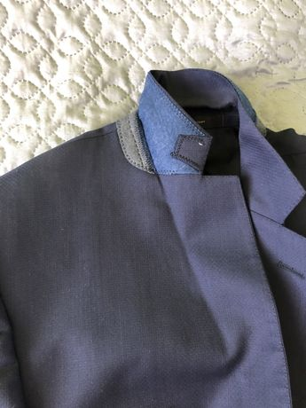 Costum Massimo Dutti barbati