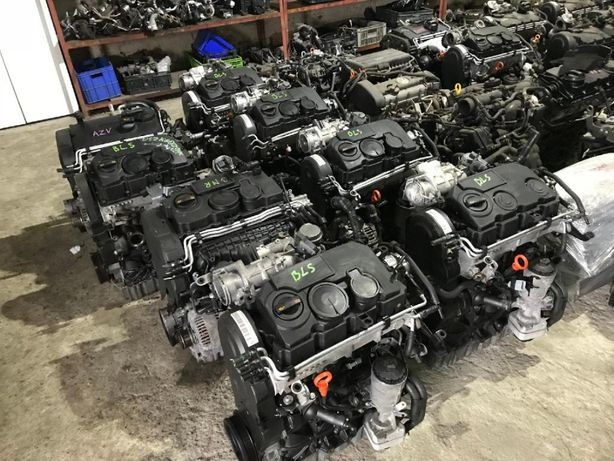 г.Темиртау Контрактные двигатели и коробки (АКПП, МКПП) с гарантией