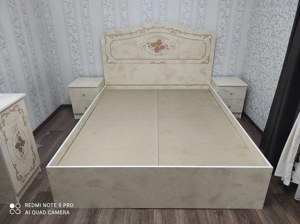 Спальный гарнитур Алиса 6дв