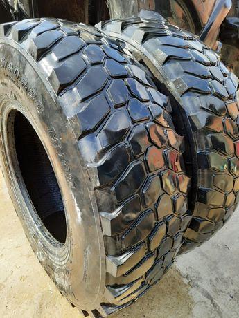 Anvelope remorcă Dunlop 335/80 R20  (12.5 R20)