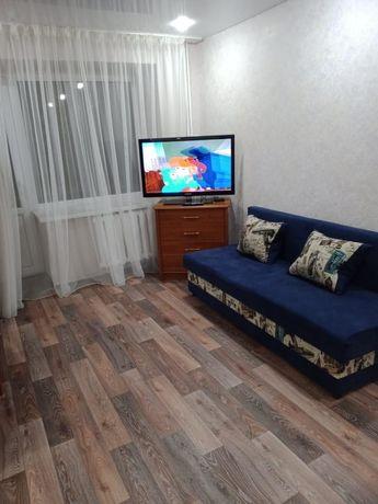 1 комнатная  Квартира посуточно в центре города