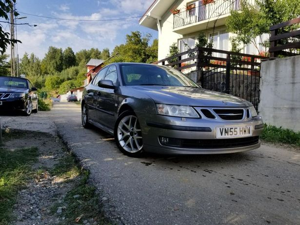 Piese Saab 93 Vector Sport 1.9 TID 150 cp AUTOMATIC