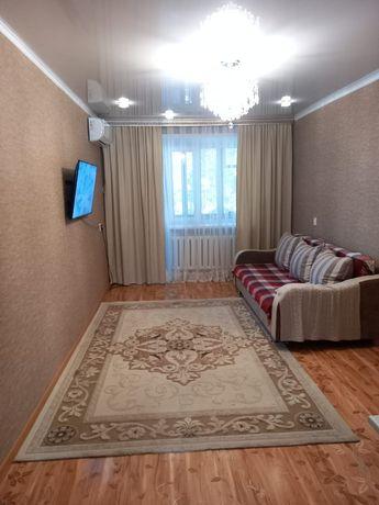 Продаётся 2 х комнатная квартира, перепланированная из 3-х комнатной
