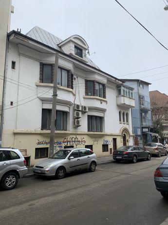 Pache Protopopescu Vila D+P+1+M 380mp Stradal