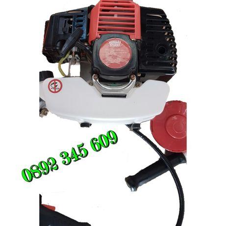 Професионална моторна коса Vermark Starke GRBG680 68 куб. см.