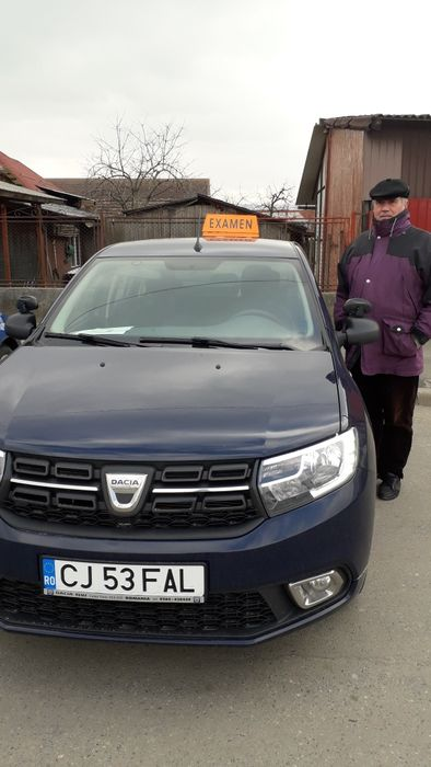 Instructor auto categoria B   Școala de șoferi Cluj-Napoca - imagine 1