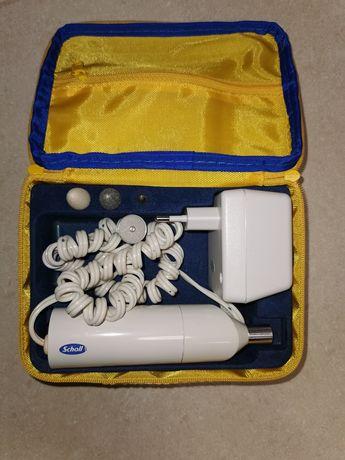 Pila electrica Scholl + accesorii