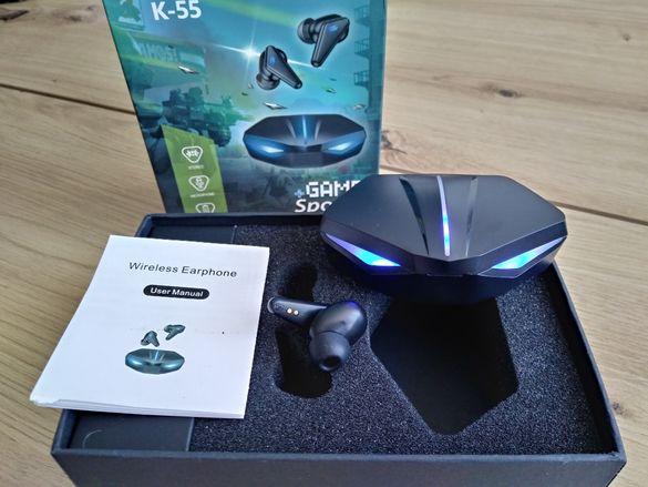 Bluetooth / безжични слушалки