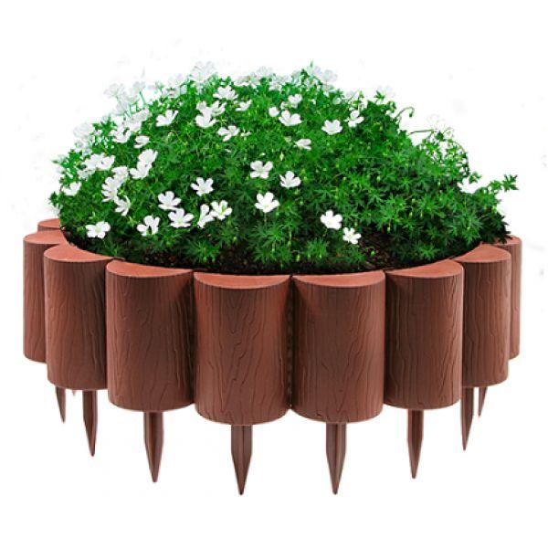Декоративна ограда за градина Пънче / Оградка