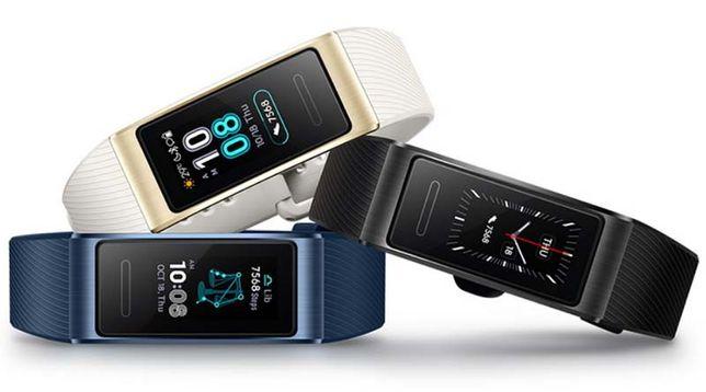 Huawei Band 3 Pro GPS Новинка! Топовый Смарт Браслет от Huawei с GPS
