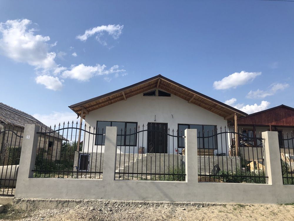 Casa de vanzare Branistea