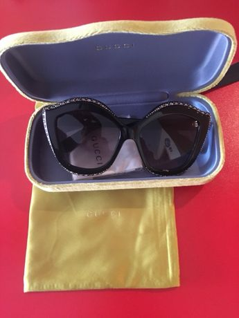 Слънчеви очила GUCCI уникат !!!
