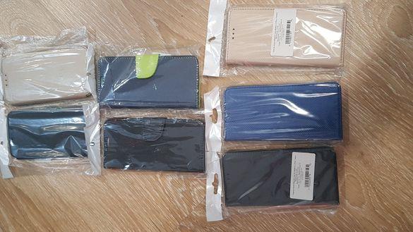 Nokia 6.1 Plus калъфи