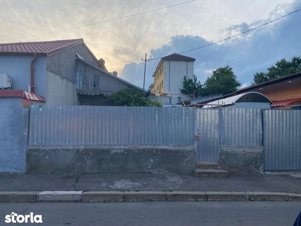 Casa batraneasca cu teren ultracentral, 233 m², Galati