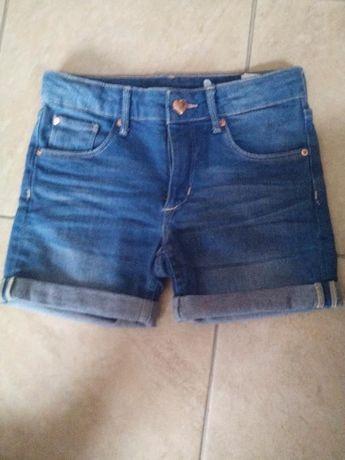 pantaloni scurti marca Denim fetite