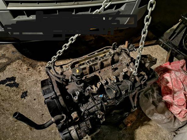 Dezmembrez motor iveco daily/fiat ducato euro 5