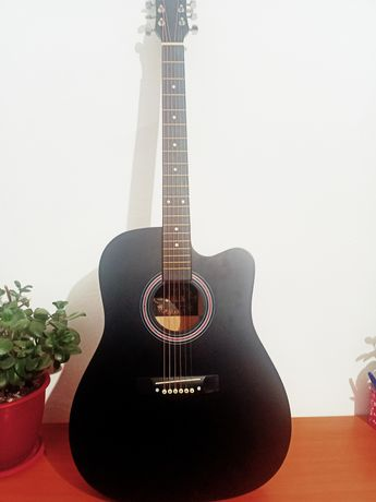 Гитара акустикалық