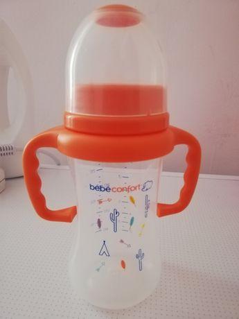 Детскую бутылочку
