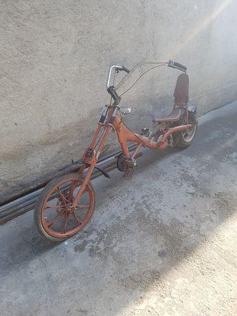 Vand chopper  bicicleta