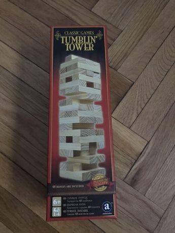 Joc Tumbling tower