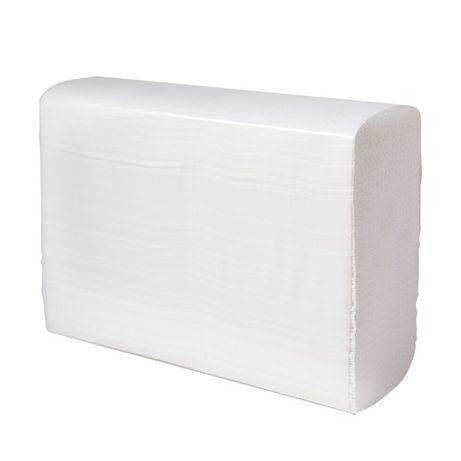 Бумажные салфетки Z укладки
