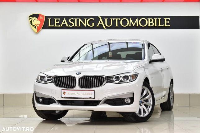 BMW Seria 3 BMW GT Climatronic Xenon Distronic Navi