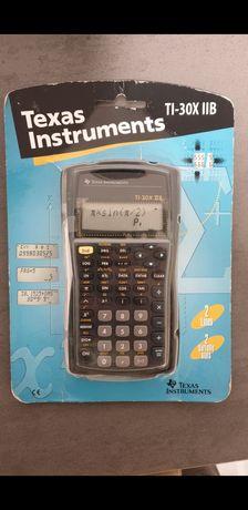 calculator Texas Instruments