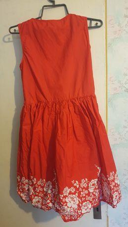Детска рокля за момиче