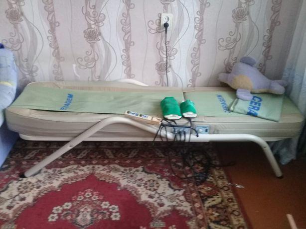 Продам кровать Серагем CERAGEM