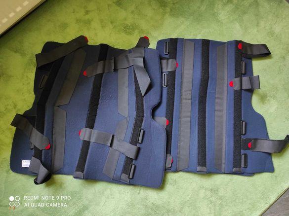 Имобилизираща шина за коляно внос от Германия