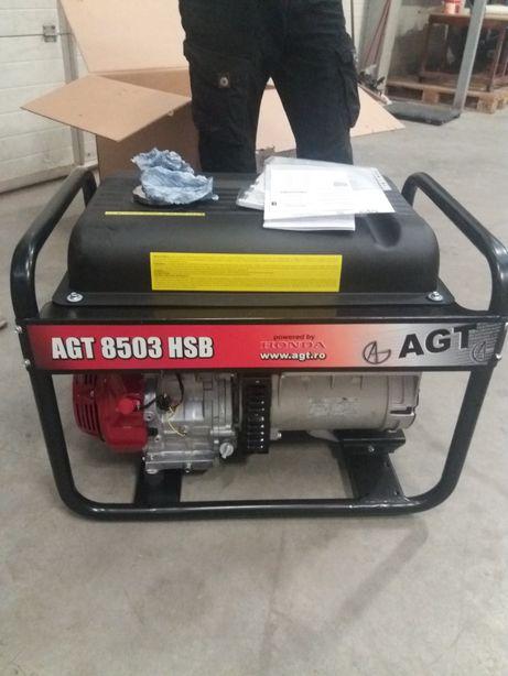 Generator AGT Honda 380si220